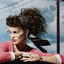 Chanel Eyewear (Foto: Divulgação)