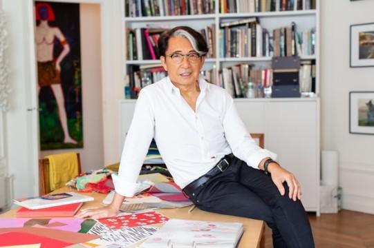 Kenzo Takada (Foto: Divulgação)