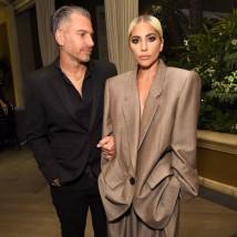O namoro com Carino - agente de celebs como Justin Bieber, Miley Cyrus e Jennifer Lopez - começou em 2017!