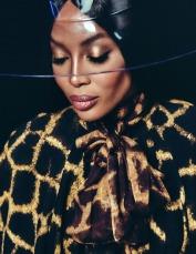 Vogue Arabia November 2018 15