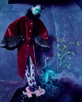Vogue Italia November 2018 4