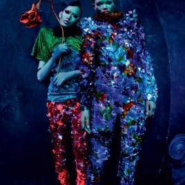 Vogue Italia November 2018 5