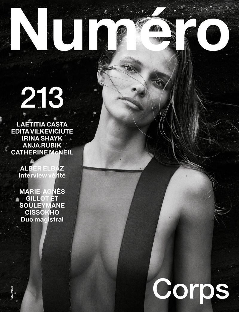 Edita Vilkeviciute by Sebastian Kim for Numero May 2020 (7).jpg