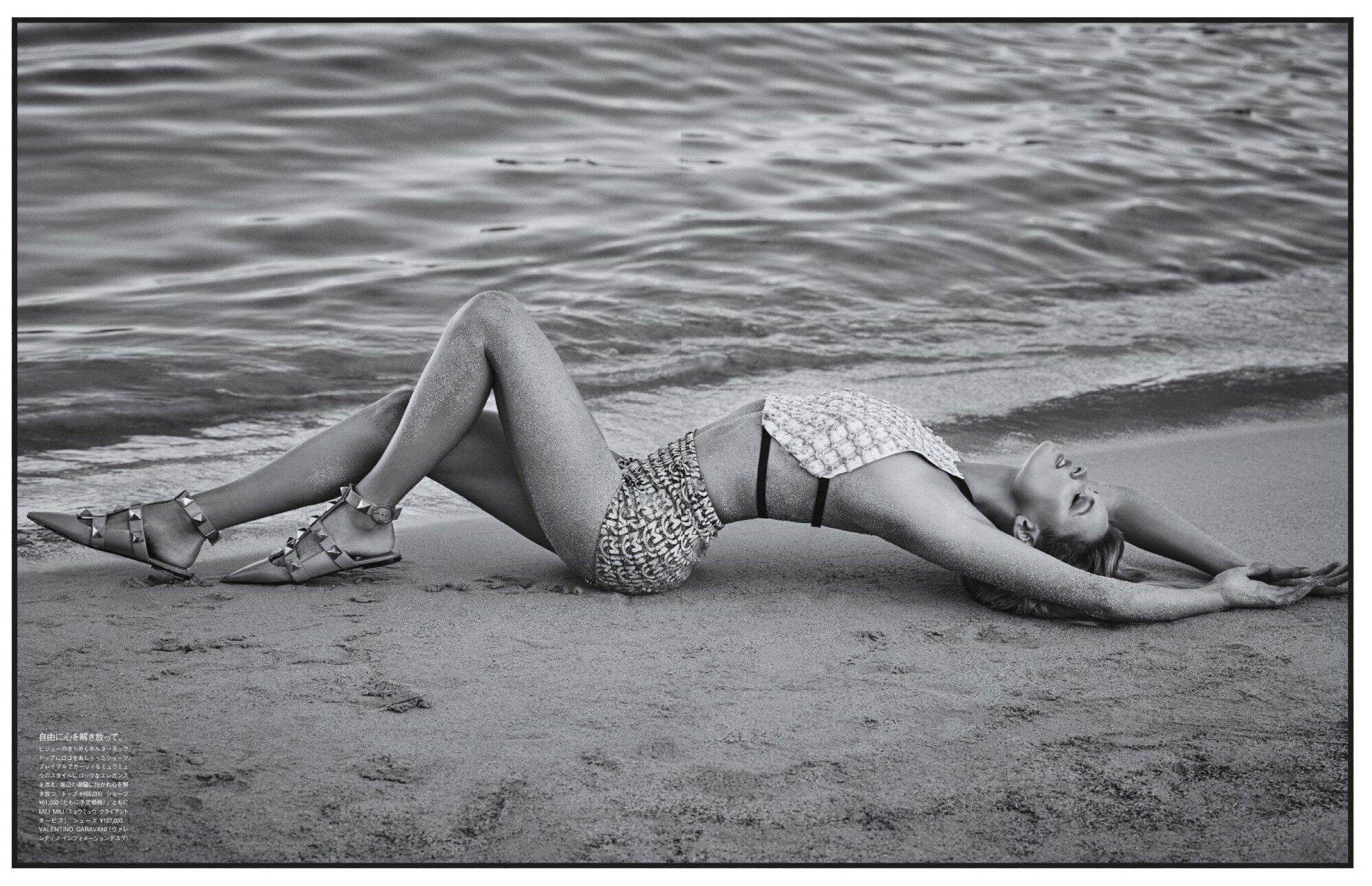 Edita Vilkeviciute, Natasha Poly by Luigi Iango Vogue Japan May (9).jpg