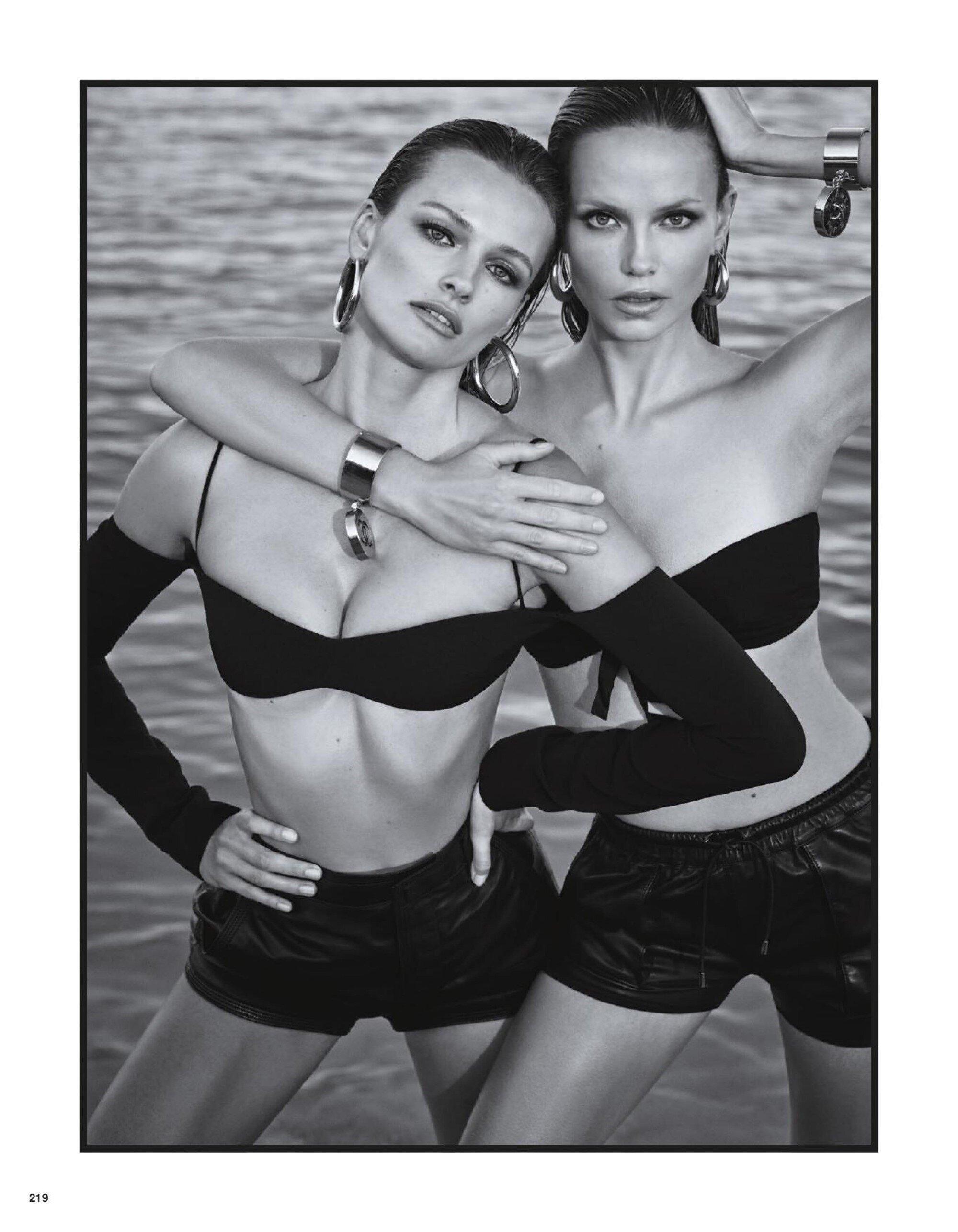 Edita Vilkeviciute, Natasha Poly by Luigi Iango Vogue Japan May (2).jpg